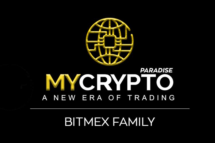Bitmex VIP