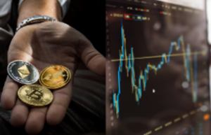 Crypto trading signals for binance