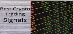 Crypto signals for Binance