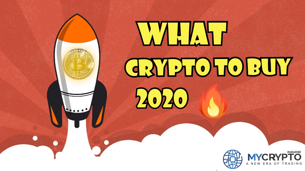 What Crypto to Buy