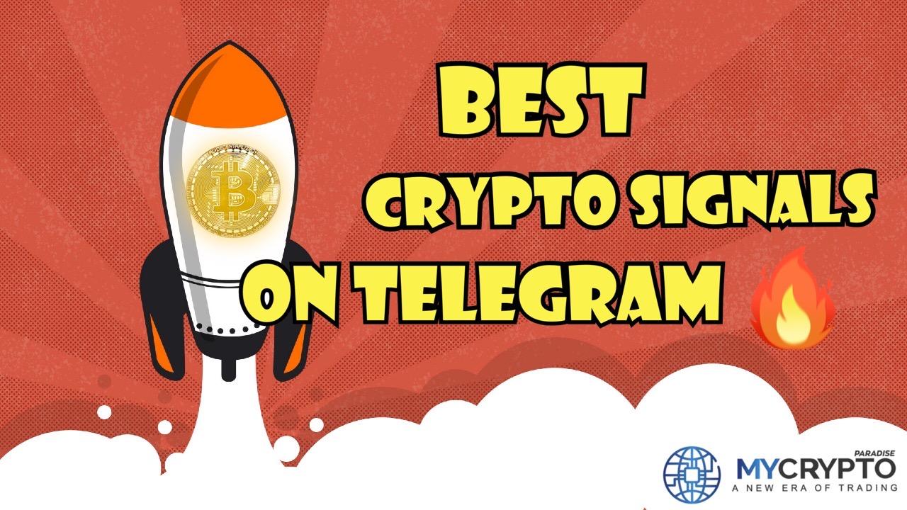 Best Crypto Signals on Telegram