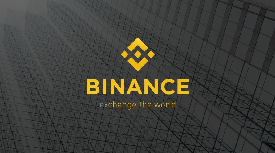 binance market order