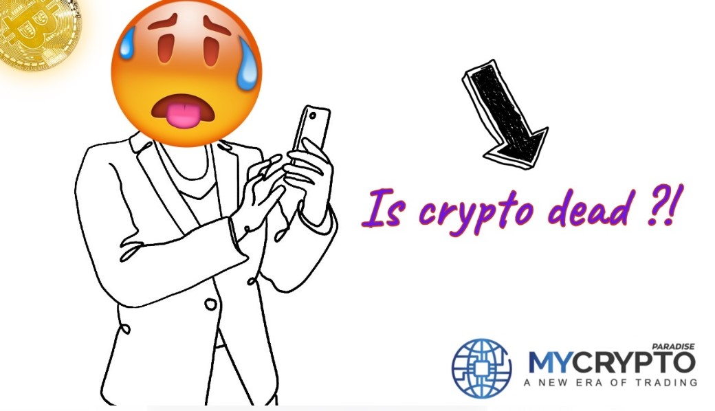 Is Crypto Dead in 2020? Let's find out!