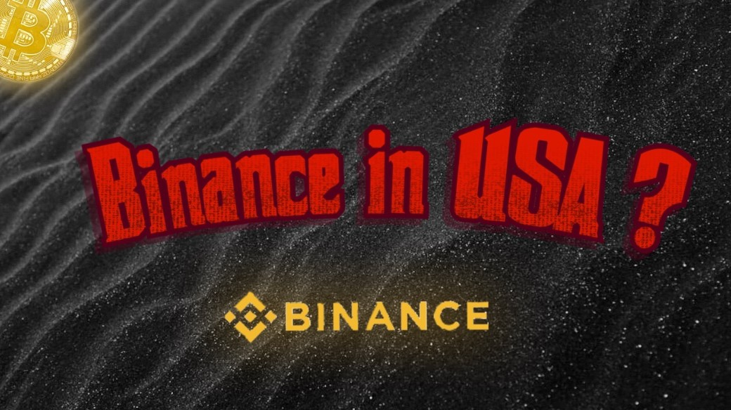 Can I trade on Binance in USA?