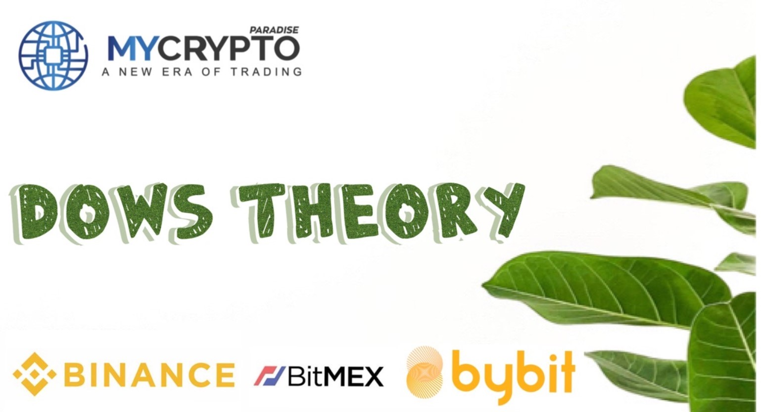 Importance of Dows Theory in understanding crypto trading signals