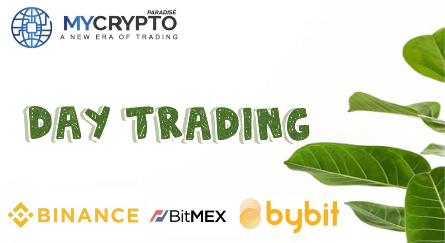 Best cryptocurrency options for day trading