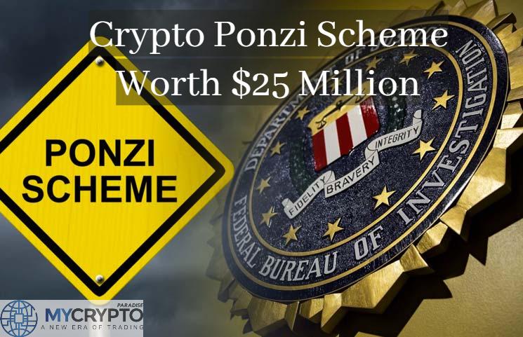 SEC Unravels a Diamond-related Crypto Fraudulent Ponzi Scheme Worth $25 Million