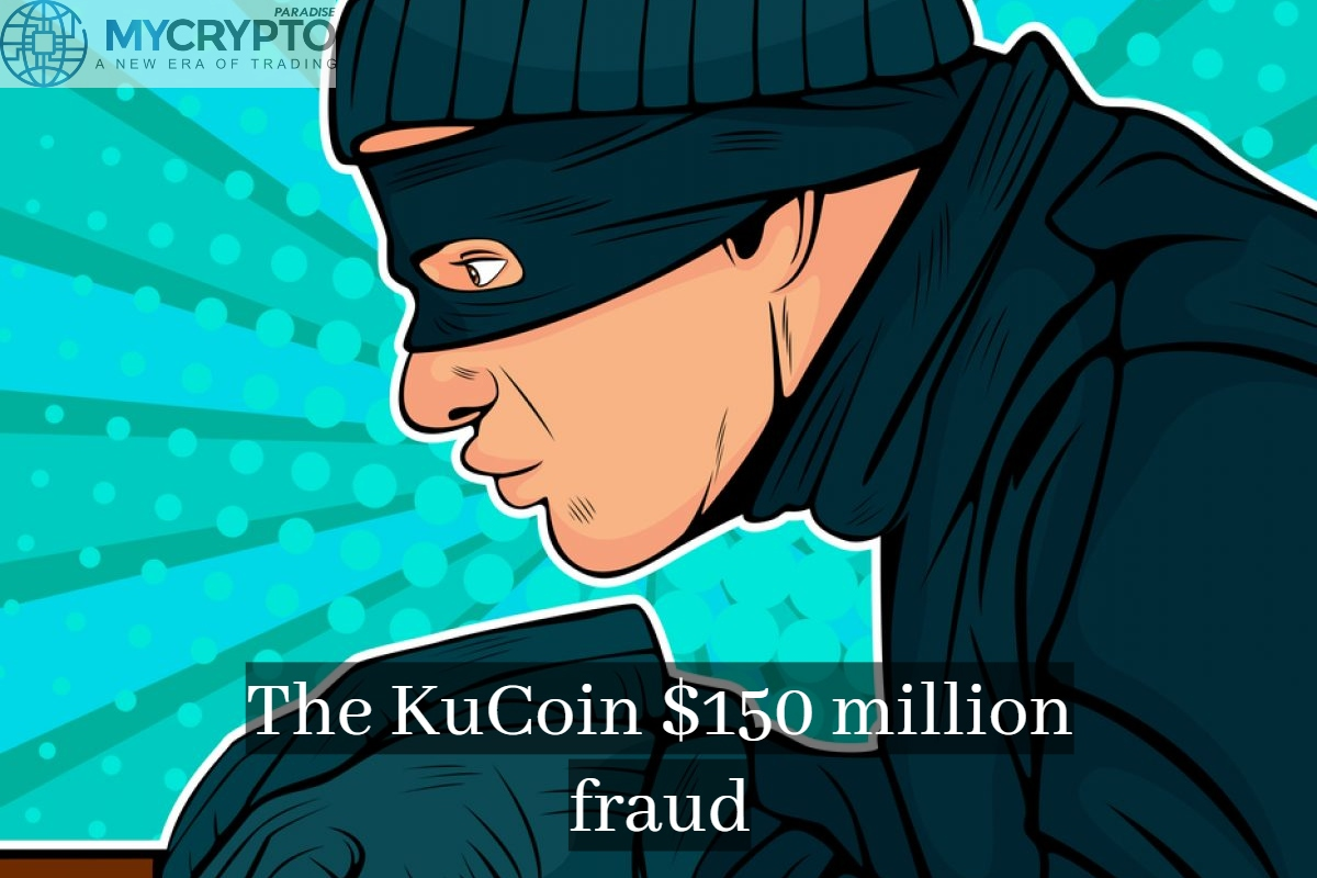 The KuCoin CEO does a follow up on hackers who drained $150 million from the exchange