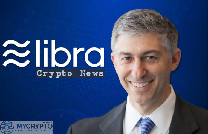 Libra Network Appoints James Emmett (CEO HSBC Bank) as a Managing director starting October 1st