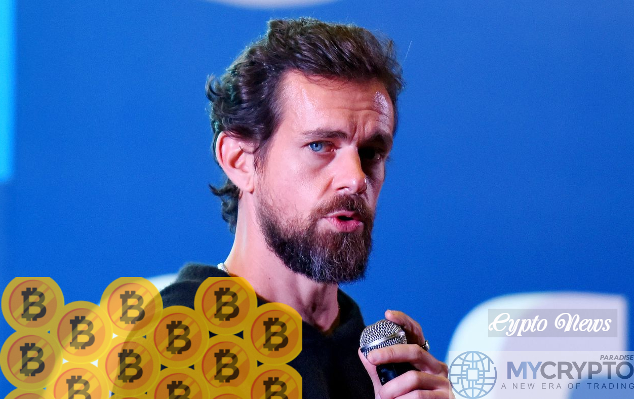 Twitter CEO Might Convert Part of Corporate $10 Billion To Bitcoin