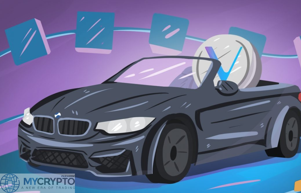 VeChain (VET) Provides Innovative Blockchain-based Solutions for the Automotive Industry