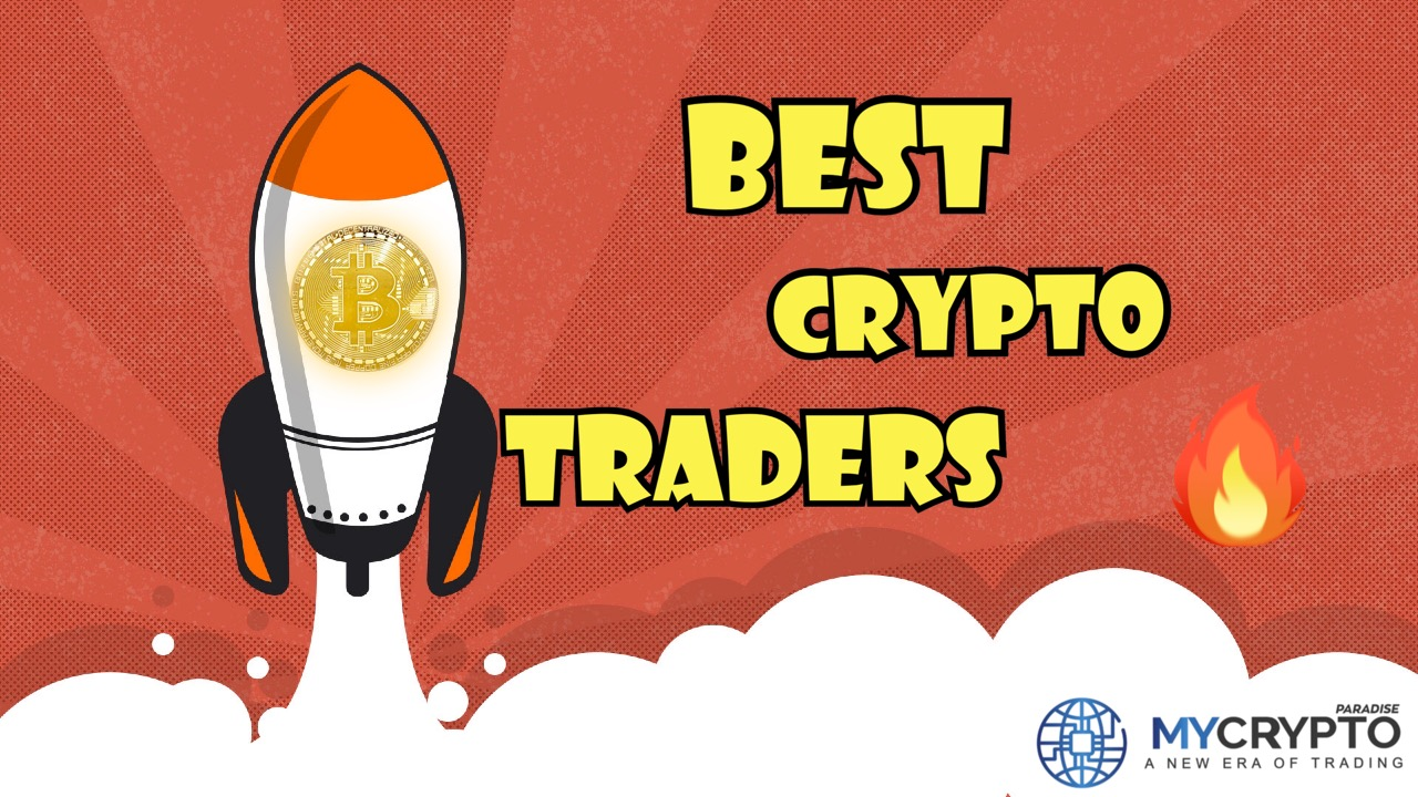 Best Crypto Traders to Follow