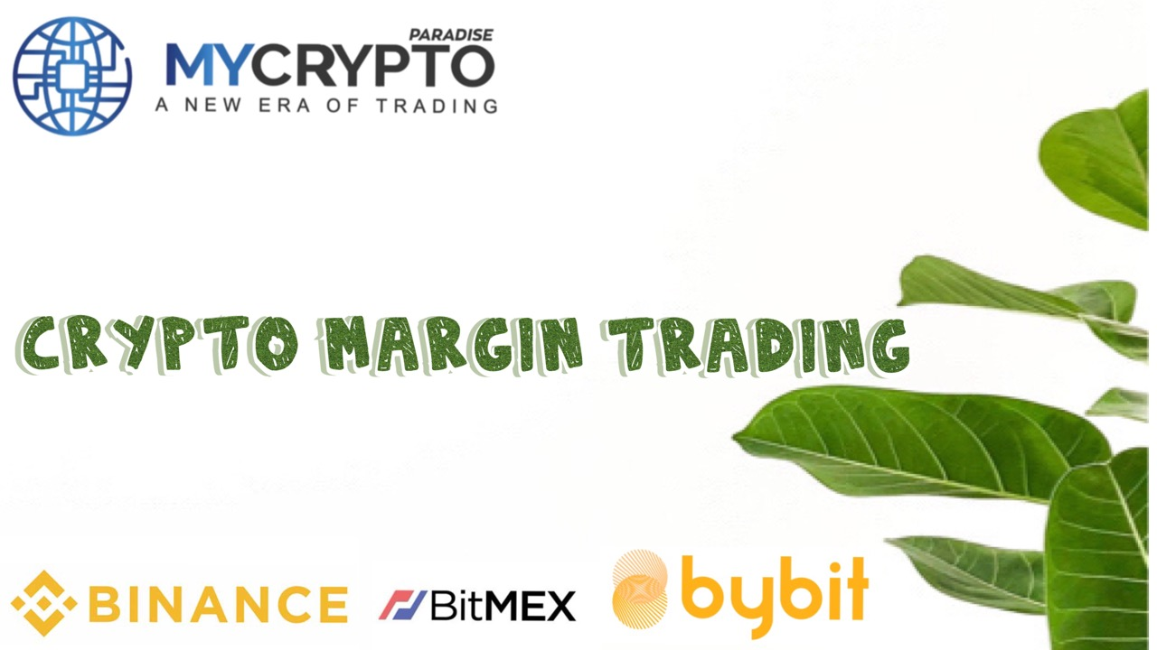 What is Crypto Margin Trading and how it works