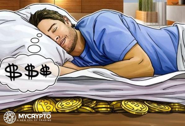 stumbling of crypto markets