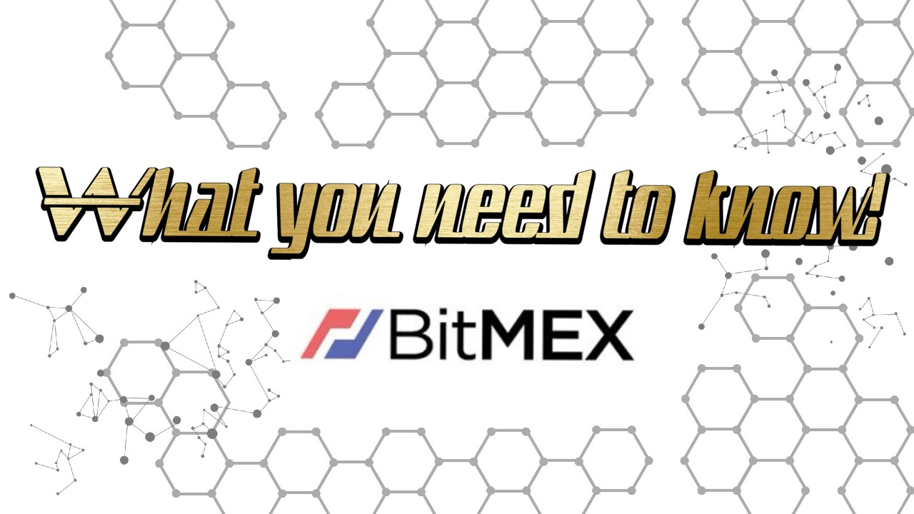 What Every Trader Must Know before Trading on Bitmex?