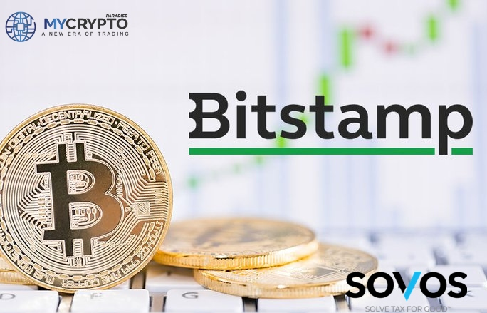 Bitstamp contracts Sovos Software to automate tax filing reports