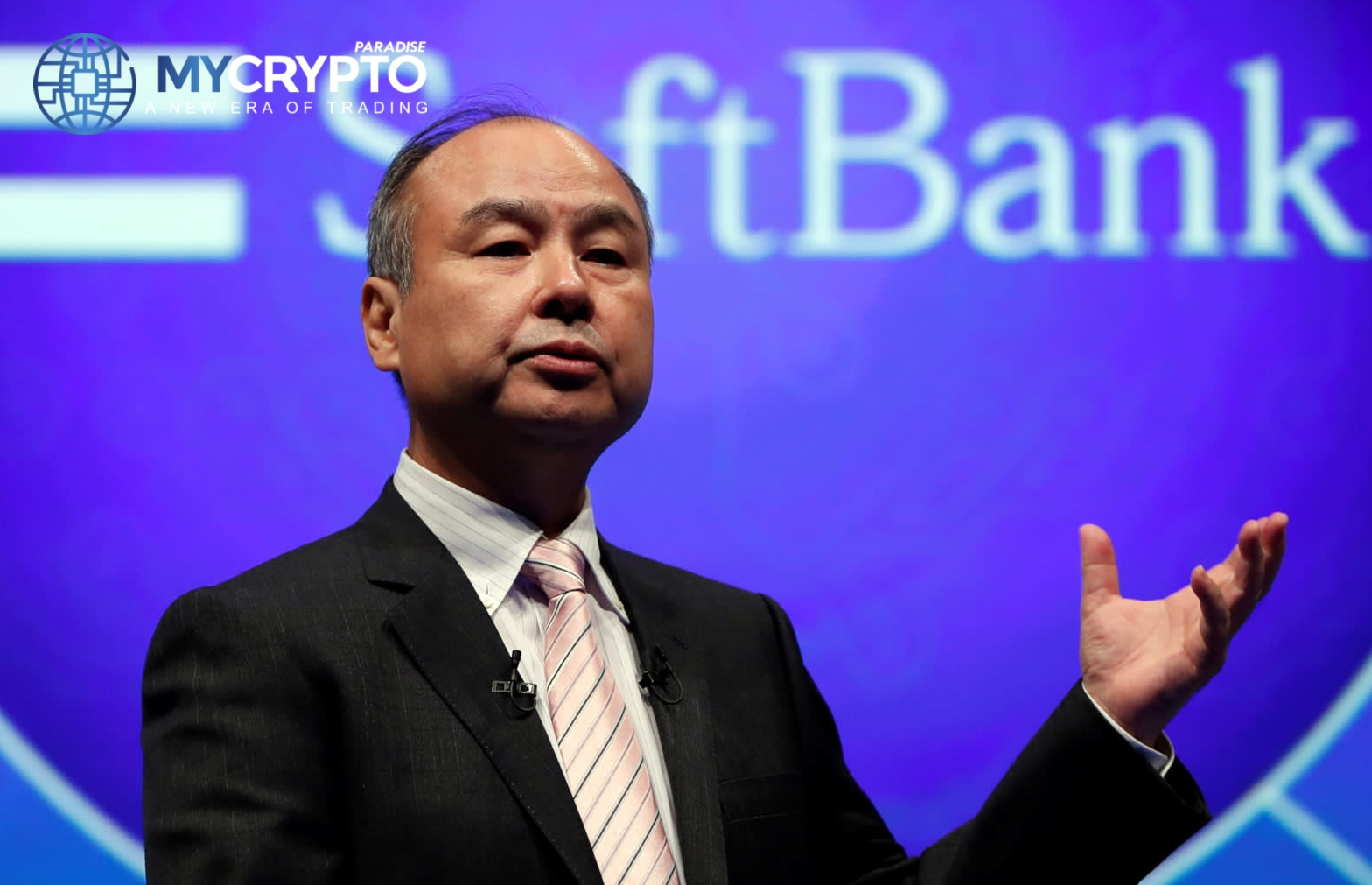 Softbank CEO Admits That He Does Not Understand Bitcoin
