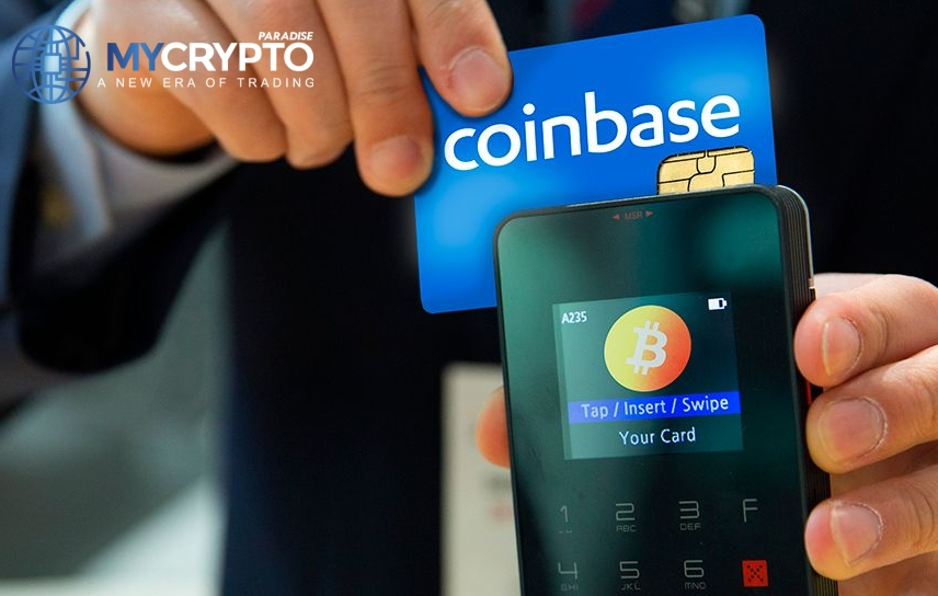 Coinbase partners with Peninsula Visa to facilitate Bitcoin payments for selected U.S passport services