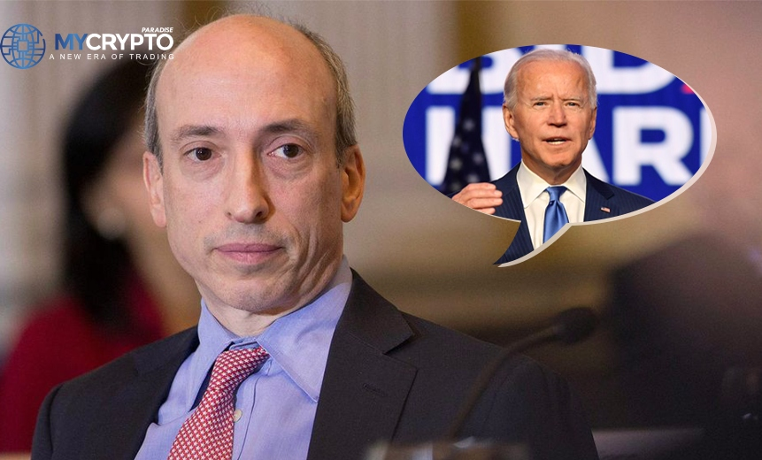Gary Gensler, a Pro-Crypto Financial Advisor Appointed to Lead Biden's Financial Policy Transition Team