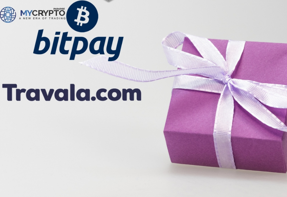 Travala.com and BitPay jointly launches Bitcoin travel gift card