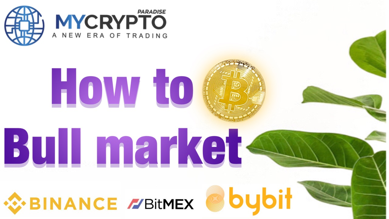 How to make most of the bitcoin bull run