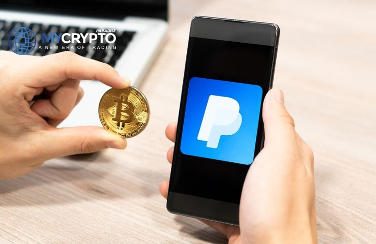 PayPal to Open Up Crypto Services to All Eligible U.S. Customers