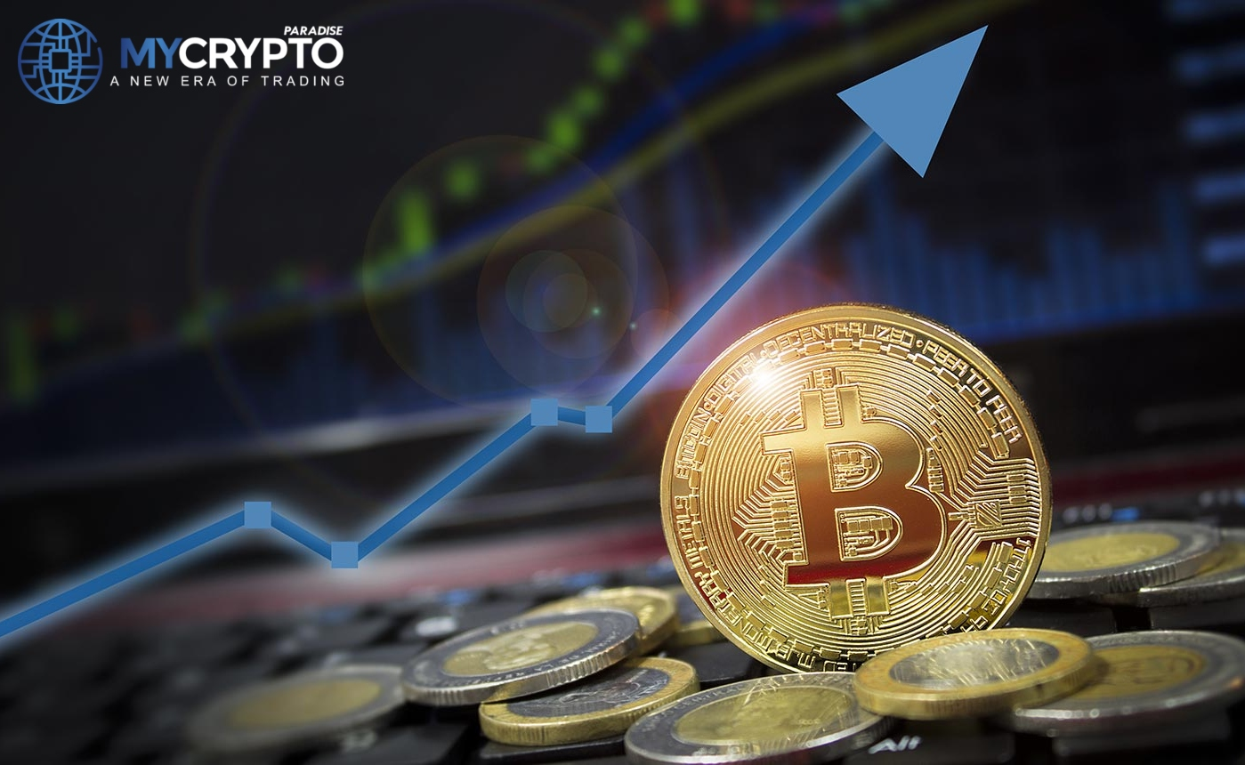 Bitcoin heads towards being the World's New Reserve Currency