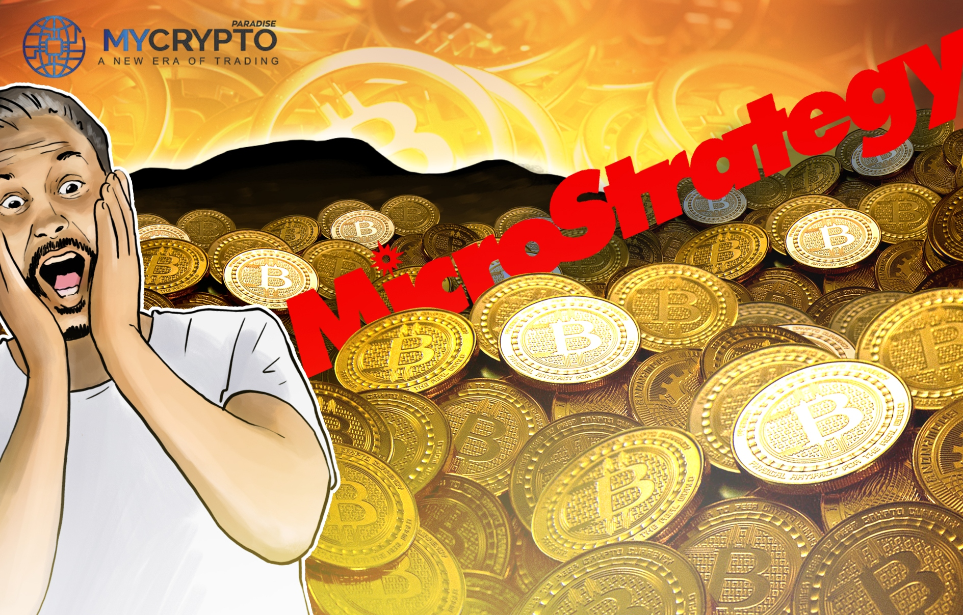MicroStrategy Adds $50 Million in Bitcoin, Now Holds over 40,800 Bitcoins