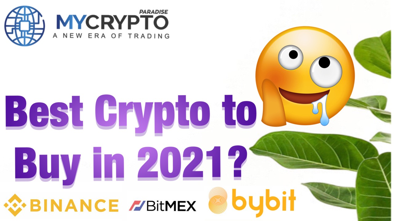What is the best cryptocurrency to buy on Binance in 2021