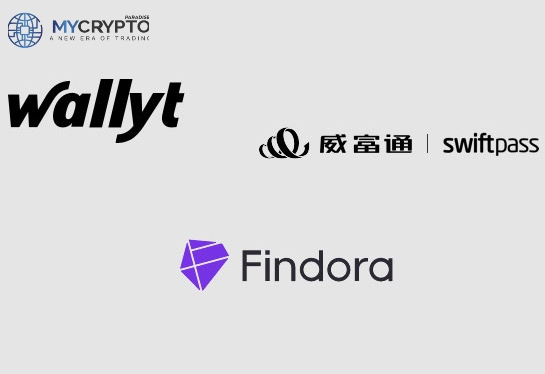 SwiftPass and Wallyt partners with Findora