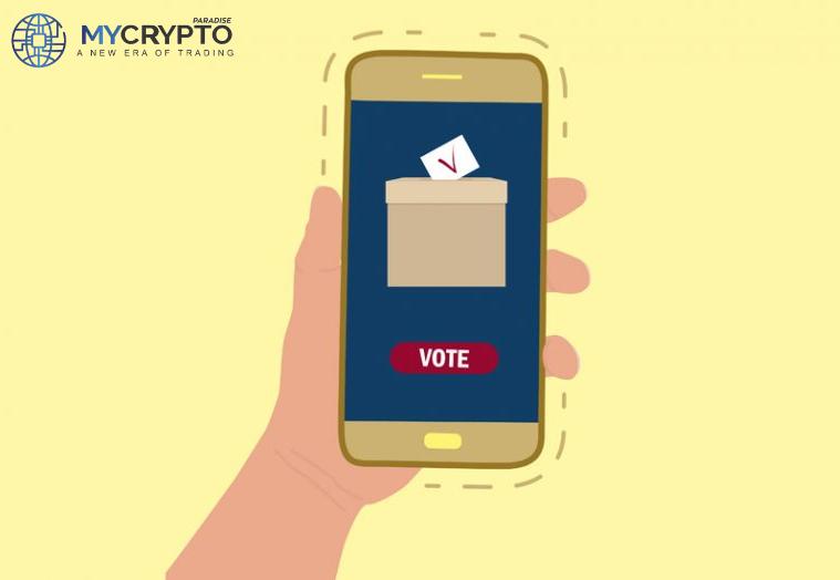 India remote voting