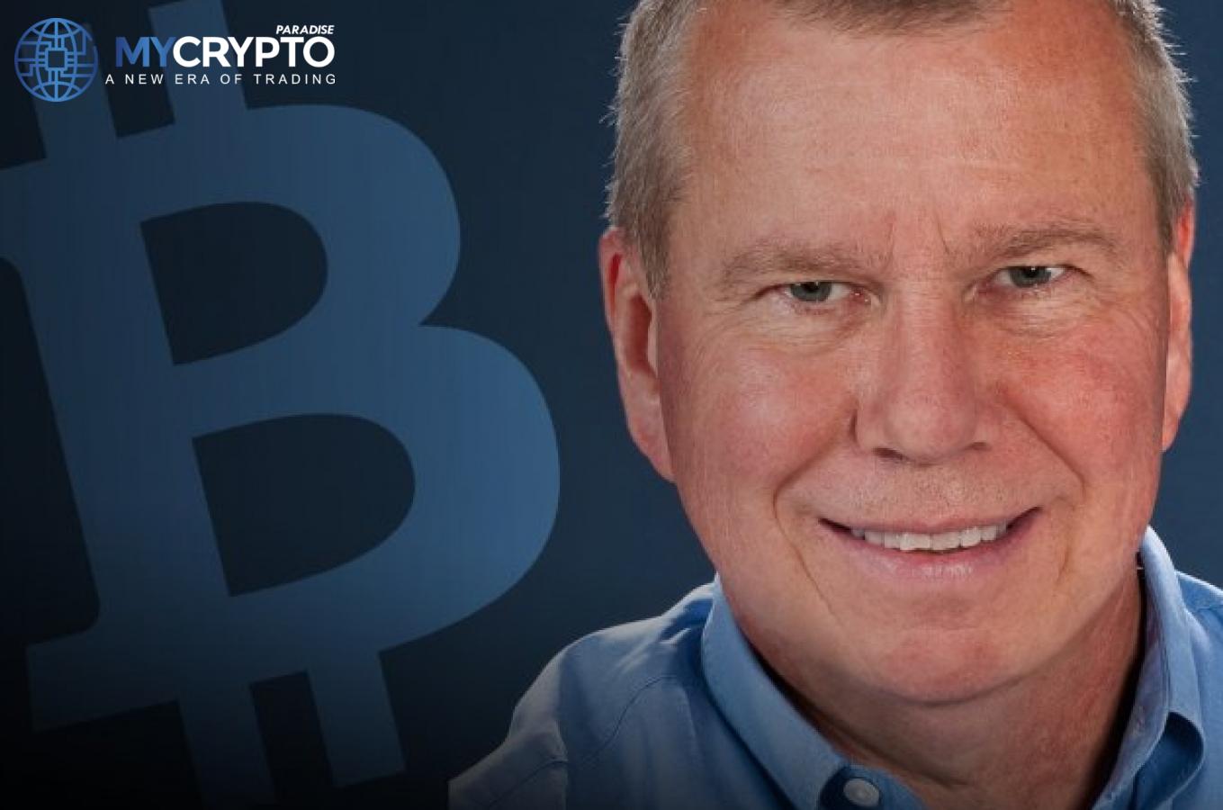 John Bollinger, Bitcoin's veteran trader
