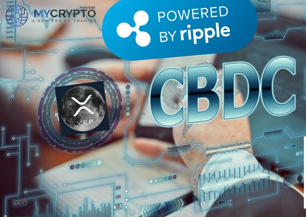 XRP to support Direct Exchange of CBDCs
