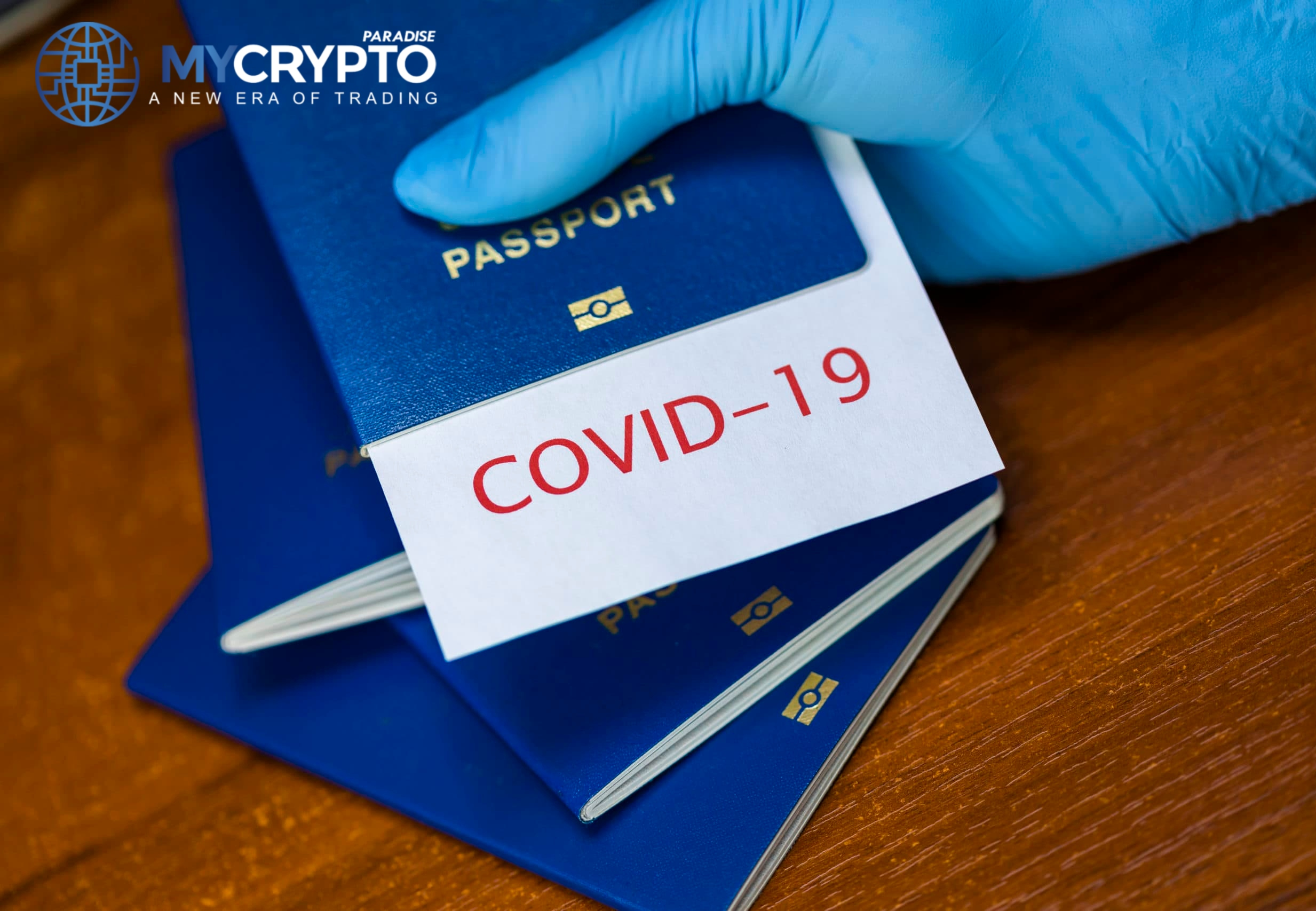 Air France Sets Out a Trial Period for the Blockchain-Based Covid-19 Health Passport