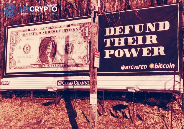 12 Bitcoin Billboards Across America's Federal Reserve Bank Cities: Cryptograffiti Explains
