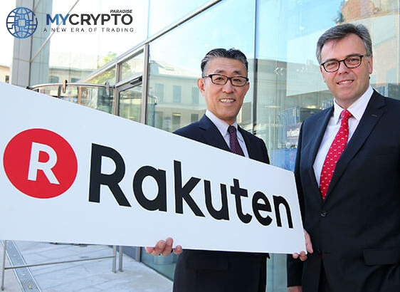Japanese Rakuten Introduces First-Ever Free-Charge Crypto to e-pay Transactions