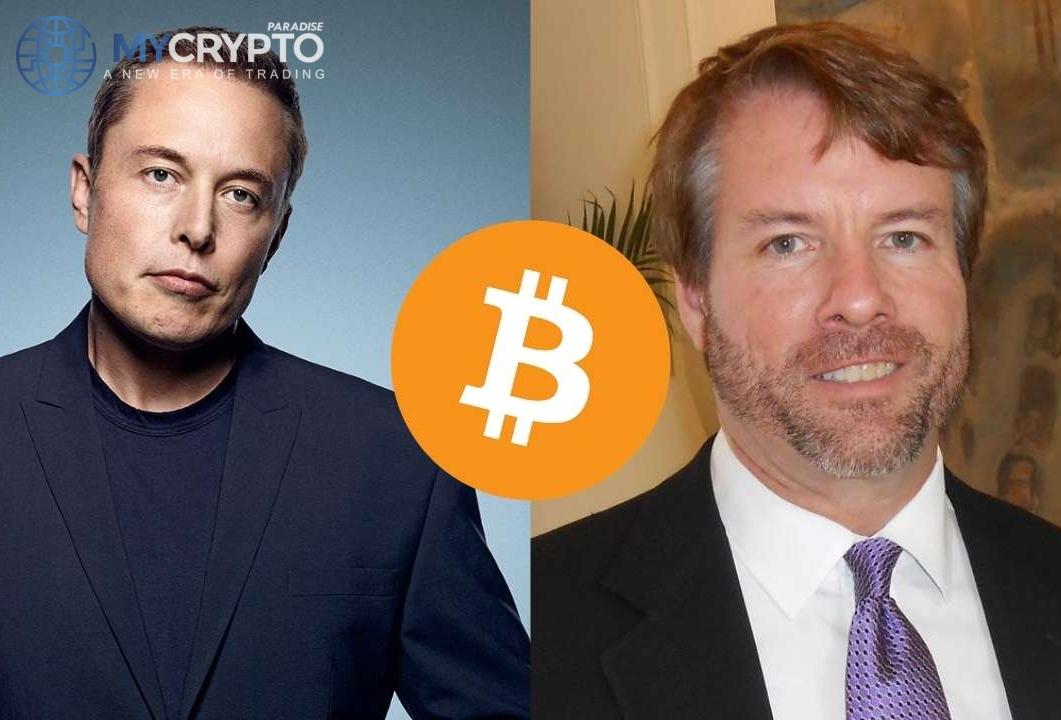 Bitcoin Critic Peter Schiff May Be Holding Bitcoin Secretly: Elon Musk