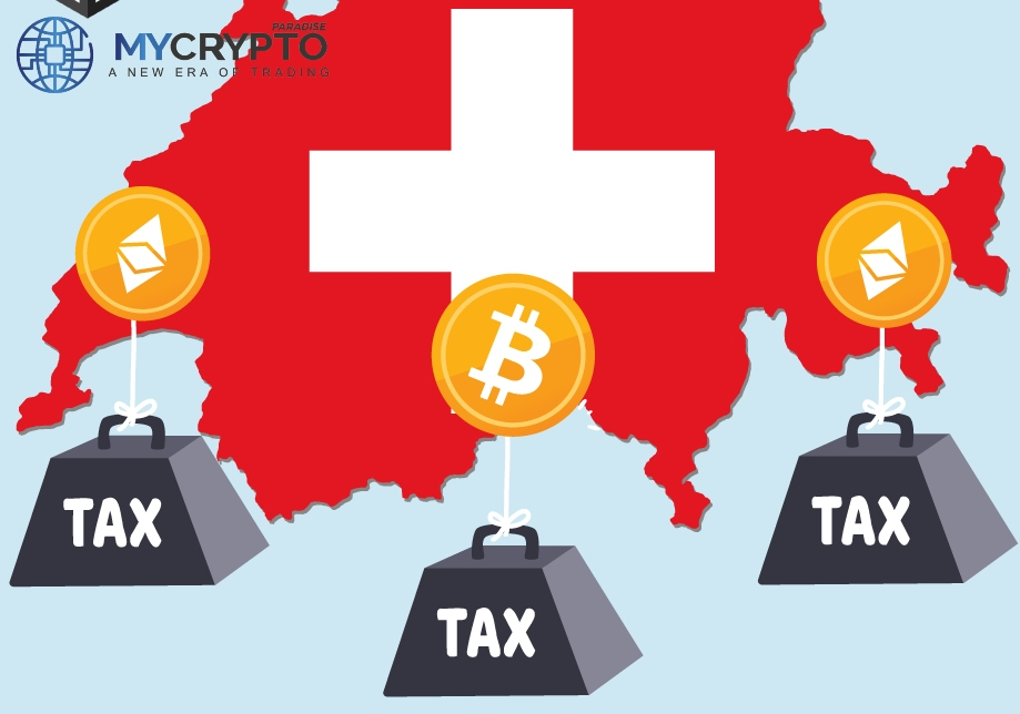 Swiss Canton of Zug Accepts Crypto For Tax Payments