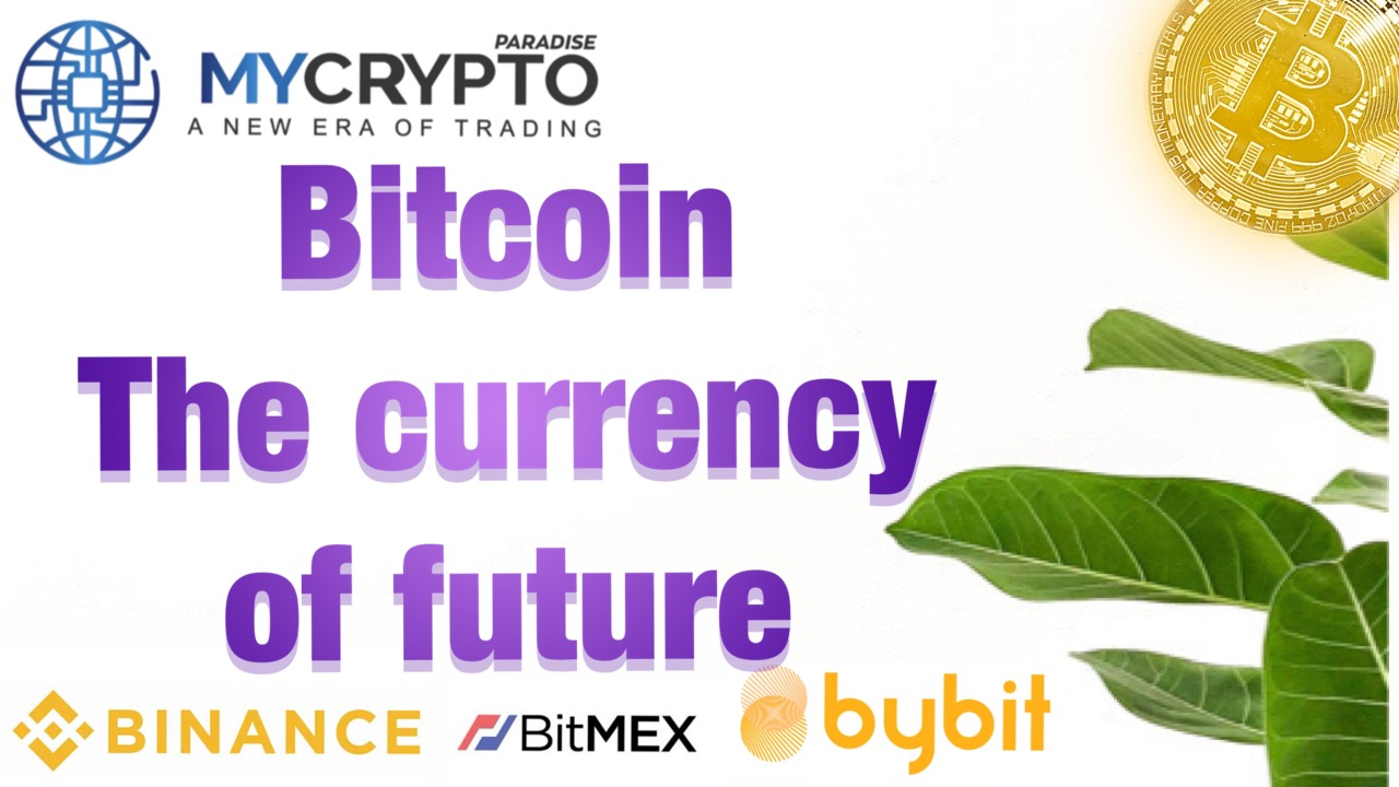 Will Bitcoin or Cryptocurrency become the widely accepted currency in the world?