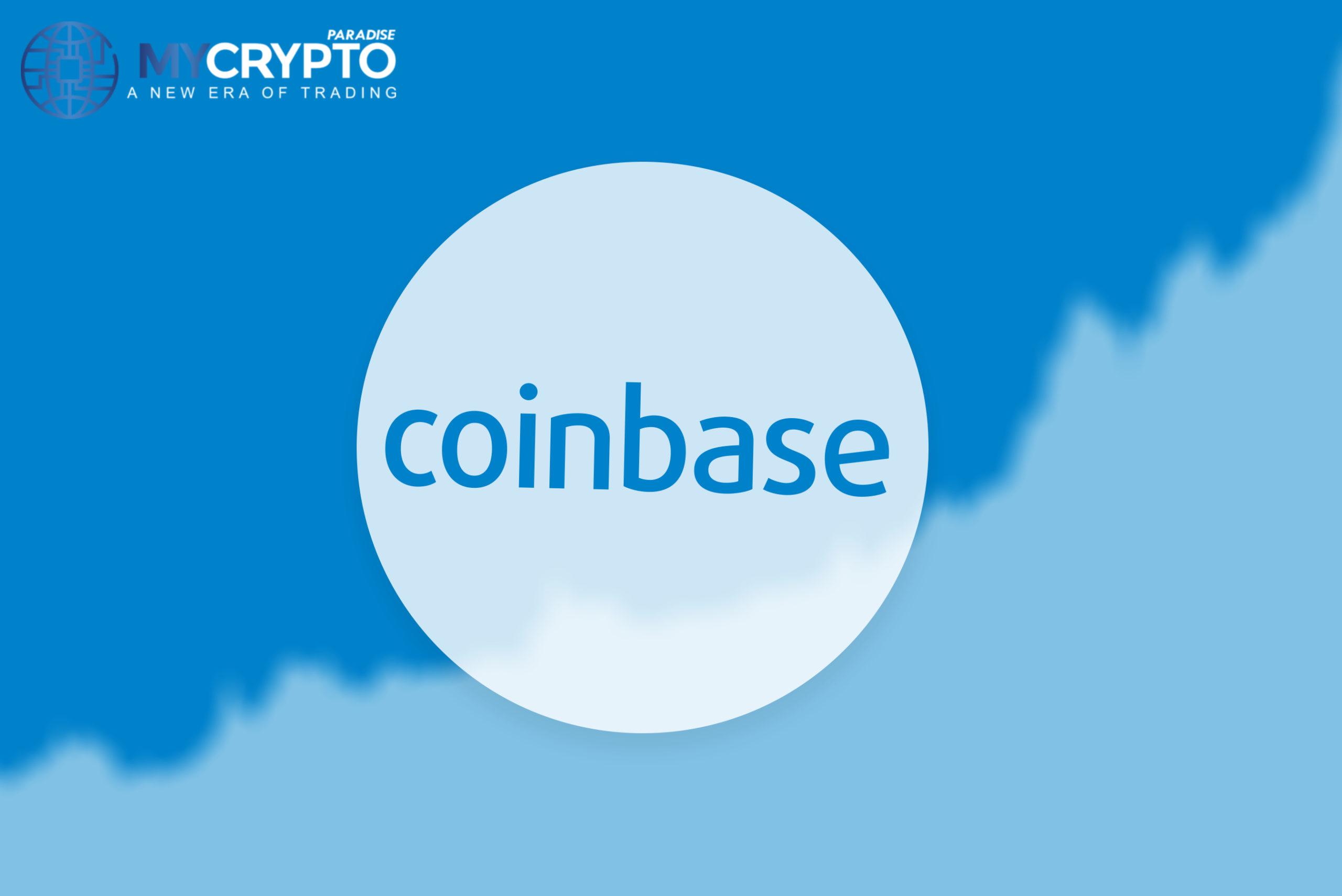 Coinbase Market Capitalization
