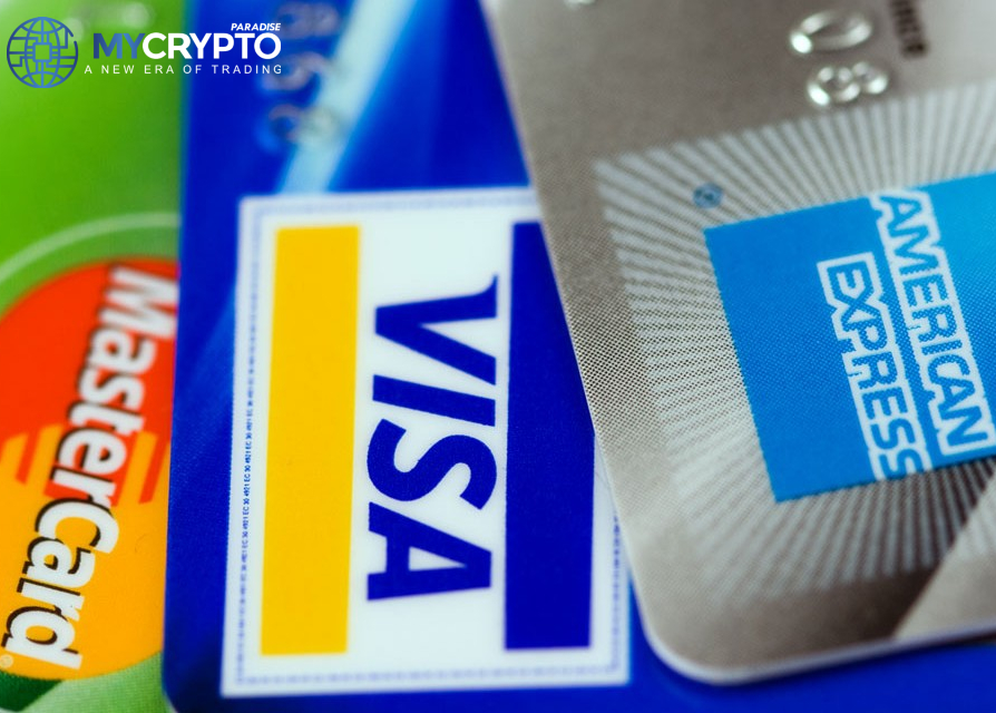Centralized Payment Card Companies