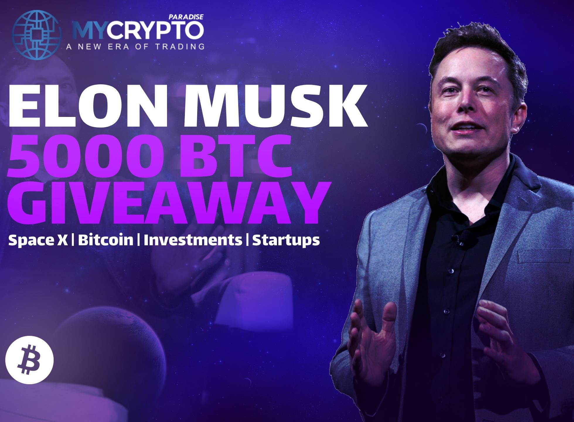 $243K in Bitcoin sent to Vanity Elon Musk Wallet Address