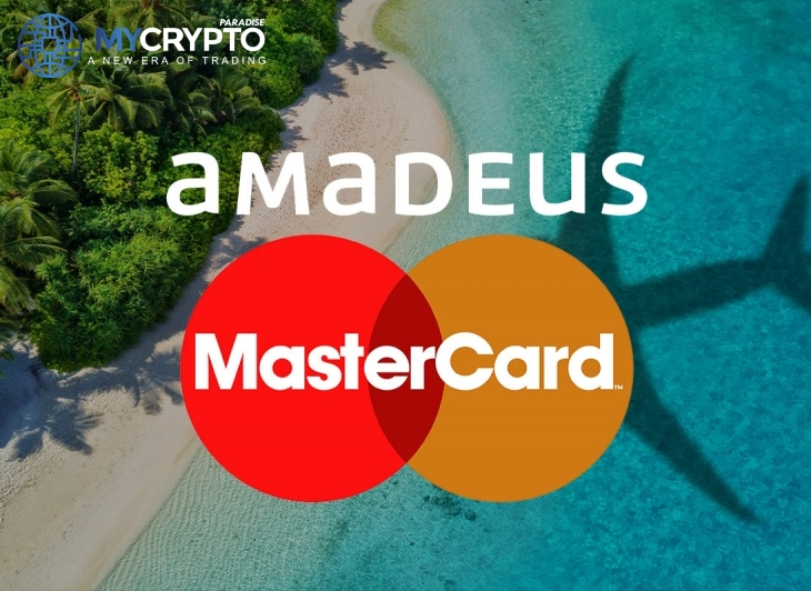 Amadeus and Mastercard Extend Partnership for Five More Years