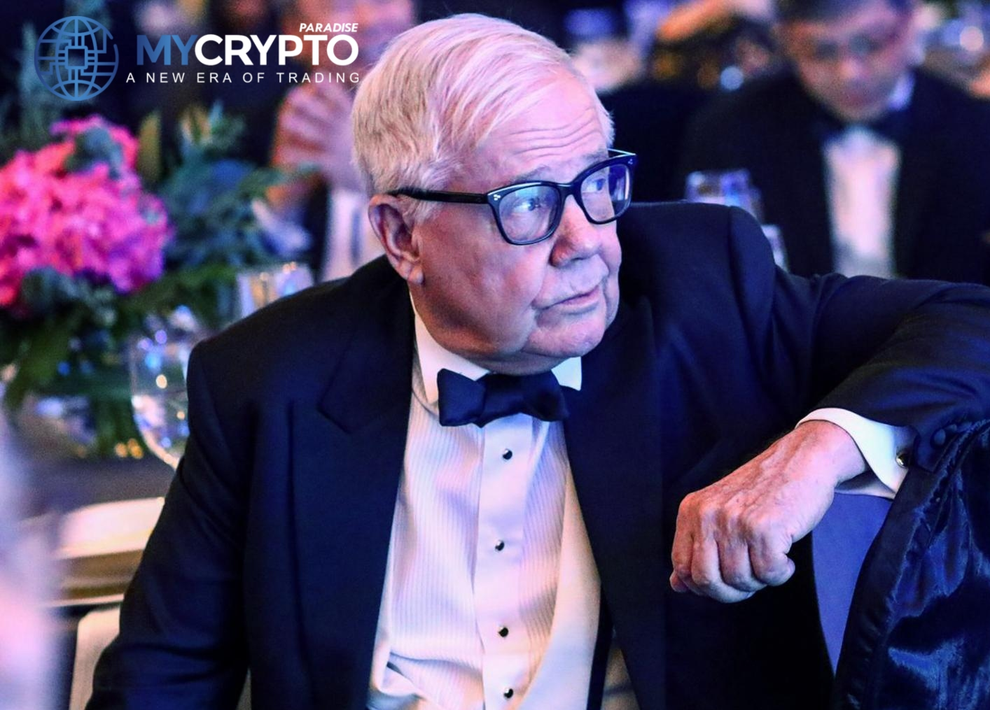 Renowned American Legendary investor, Jim Rogers, Regrets Not Investing in Bitcoins