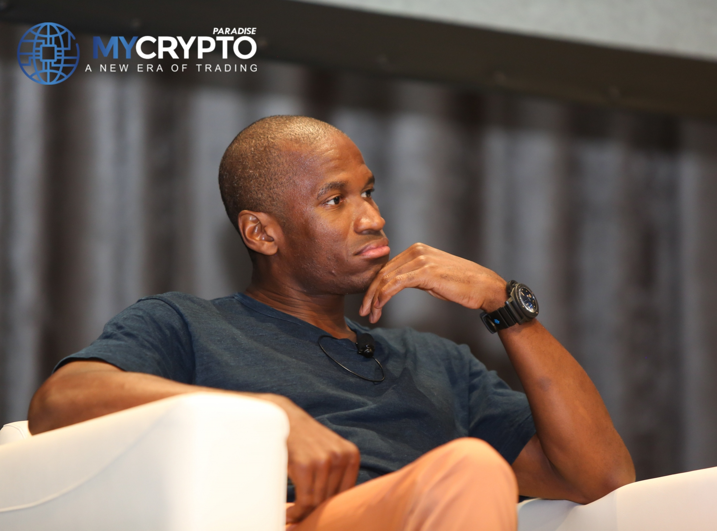 BitMEX Co-Founder Arthur Hayes to Surrender Voluntarily With $10 Million Bail