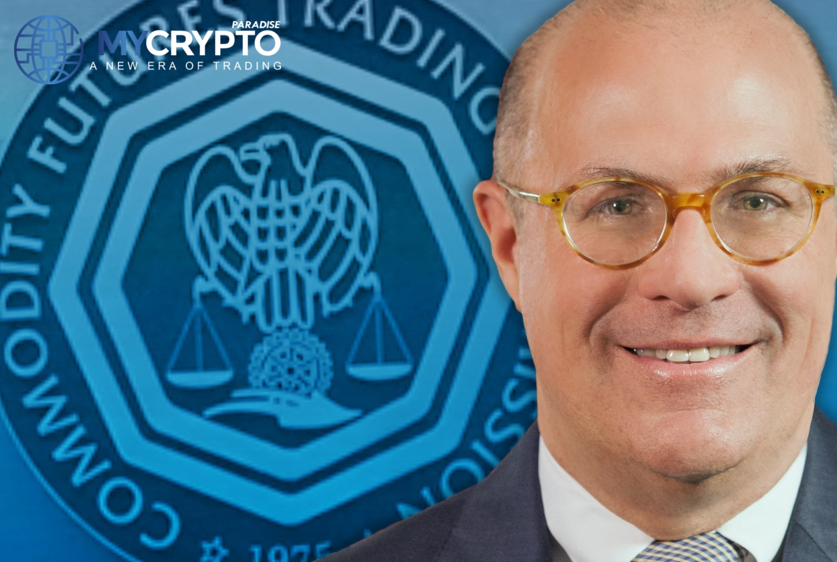 Ex-CFTC Chairman Says Cryptocurrency Is the Future