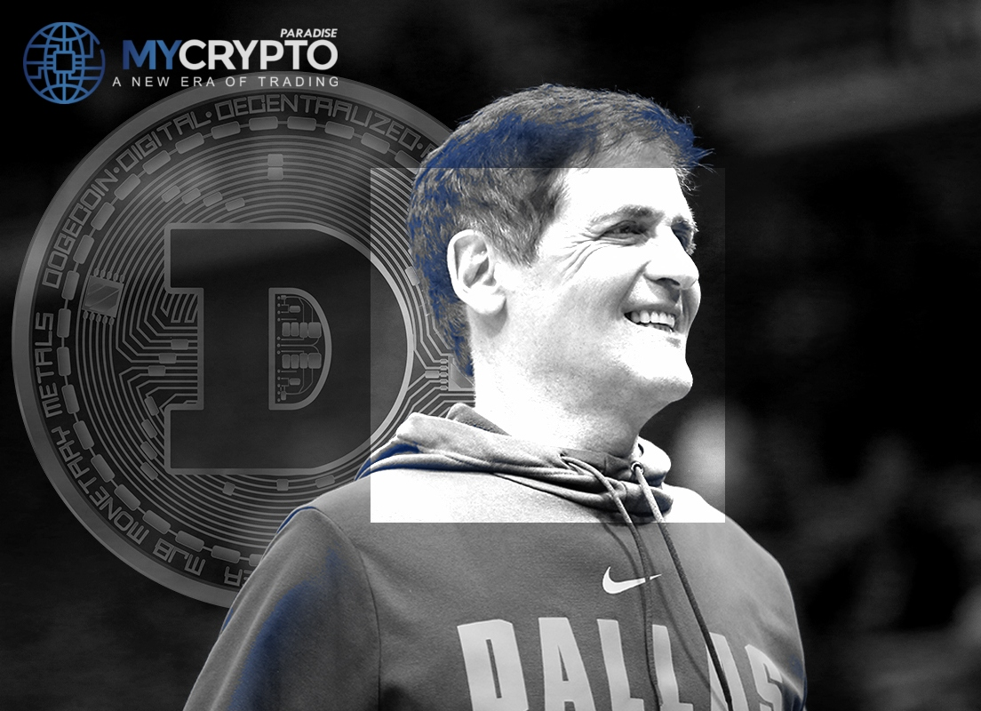 Dallas Mavericks' Now accepting Dogecoin for Payment