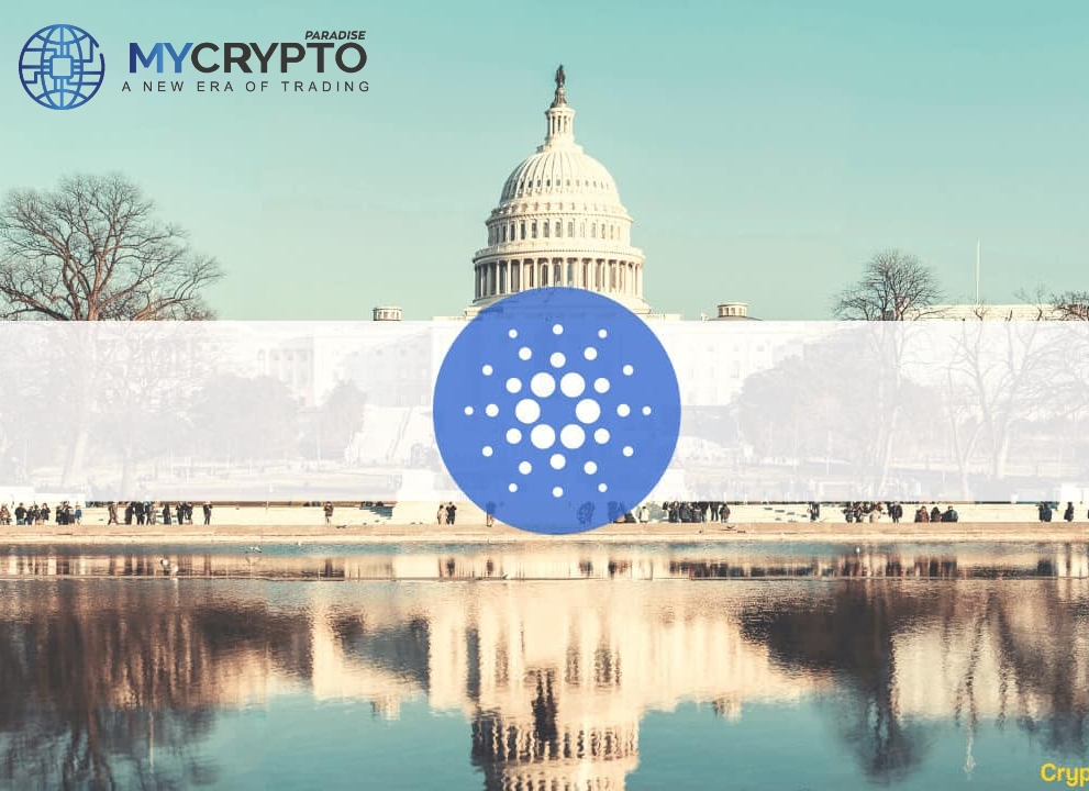 First $1,200 US Stimulus Invested in Cardano's ADA is worth $ 45,000 Today