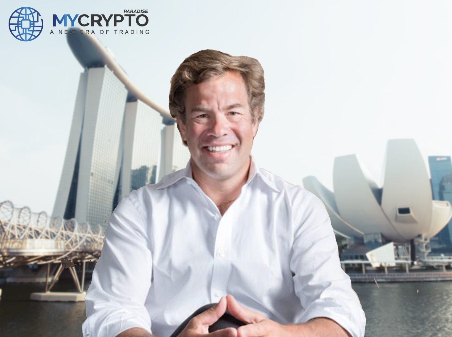 Uber's Former Chief Business Officer Brooks Entwistle Joins Ripple
