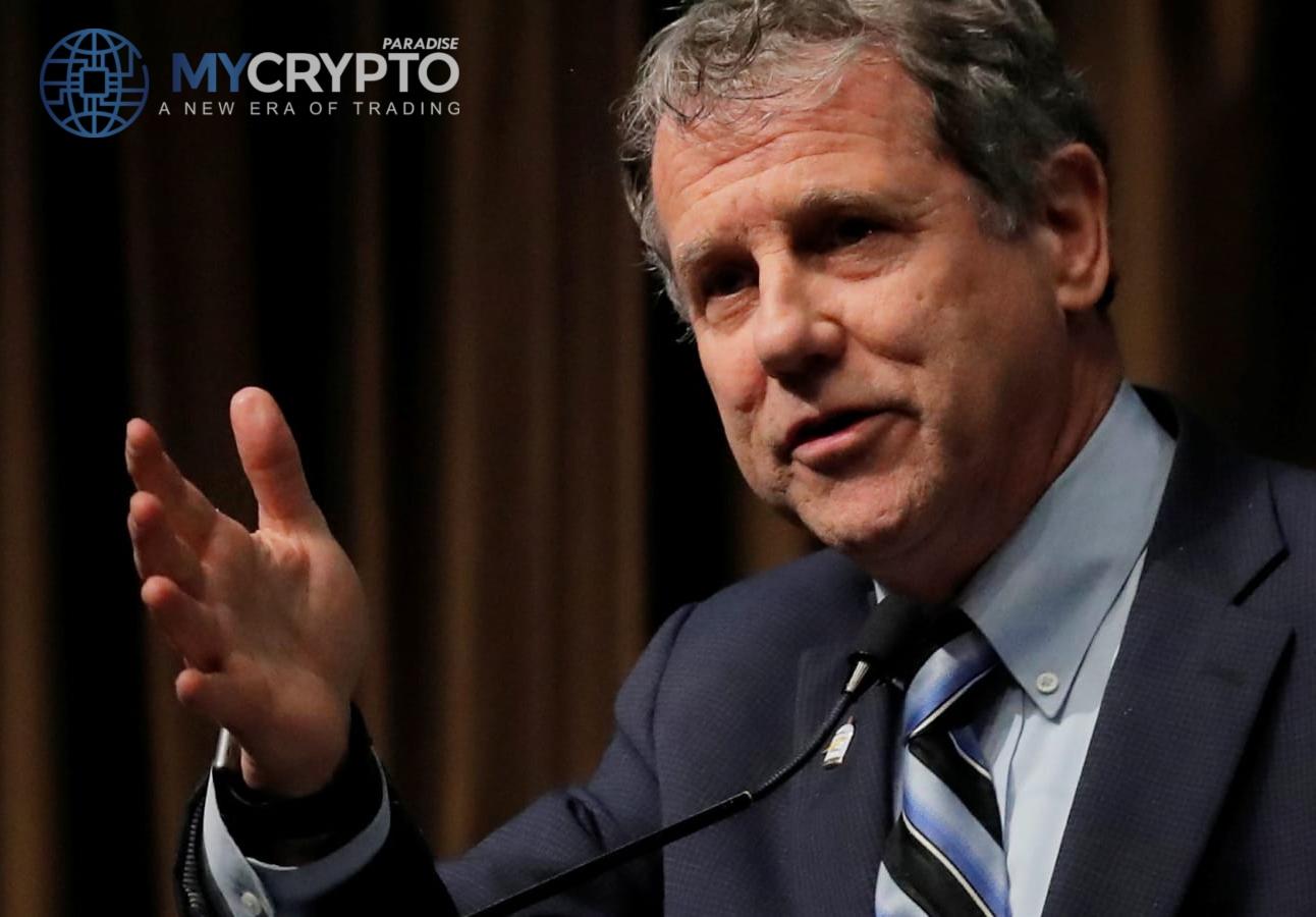 Senator Sherrod Endorses CBDC; Disregards Bitcoin and Stablecoins